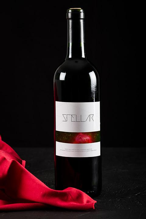 Wein Label